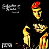 SIDESHOW KUTS VOL 9 MIXED BY JAYL FUNK - BOMBASTIC JAM RECORDS/GERMANY