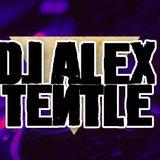 DJ ALEX TENTLE SET 060614