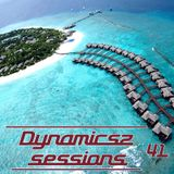 Dynamicsz - sessions 41