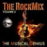 The RockMix, vol 2