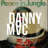 Danny Mac Podcast 002: Do not Touch, Smell or Look at this... Have a listen though
