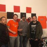#FreshJuice 429 - DJ Gerze & Gifted Youngstaz