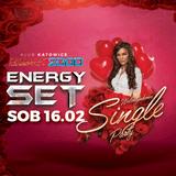 Energy 2000 (Katowice) - WALENTYNKOWE SINGLE PARTY (16.02.19)