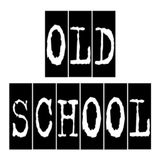 Old School Power Mix