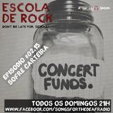 Escola de Rock - Episodio #02.15 - Sofre Carteira