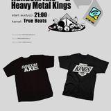Radio Hip Hop Kemp: Random Axe i Heavy Metal Kings