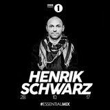 Henrik Schwarz - BBC Radio 1's Essential Mix (2017-10-28)