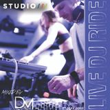 Studio Three Live DJ Ride - May 18