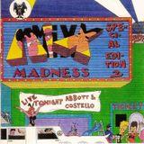 Crazy Edits Records Mix Madness Special Edition 2