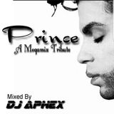 Prince: A Megamix Tribute Mixed by DJ Aphex