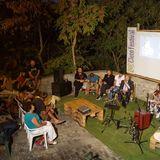 Cleto Festival 2017 - Giorno 1 - Intervista a Vladimir Costabile e dibattito a Porta Forgia