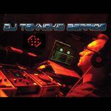 Dj Gama (waldo) Teknokid Berrios - Progressive House Mix
