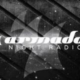 Armada Night - Armada Night Radio 135 (with Paige) - 20.DEC.2016