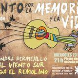 CANTO POR LA MEMORIA Y LA VIDA -2da edición-. UTN
