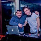 Tony DJ & ALPERSKY - IN THE MIX (B2B @ Maraya 2016_01_23) [Tony DJ & Friends vol.1]