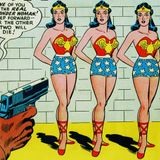 "Jackie Lo Show 6.5.17 ""Wonder Women: All-Women Bands"""