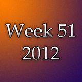15MinMix - Week 51 / 2012