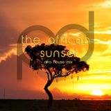 pd canvas - the african sunset - afro-house mix