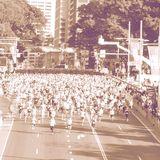 Mixtape Monday: Marathon!
