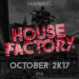 Marinus - House Factory | October 2017