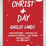 EMILIO LANDI @ GARDEN CHRIST + DAY