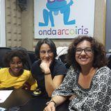 """Programa 48: """"La Riqueza de la diversidad"""". Entrevista a María y Eva de famylias.org."""