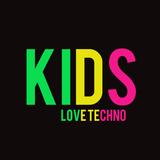 Hongi Keeps Letting The Children Techno