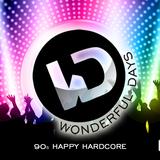 Zoundshine & DJ Speedraver @ Wonderful Days @ Club Paula Dresden (2018-04-07)
