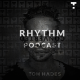 Tom Hades - Rhythm Converted Podcast 339 with Tom Hades (Live from North Carolina)