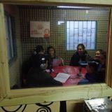 Jovenes con Voz - Episodio 14 de Julio - Entrevista a los voluntarios italianos
