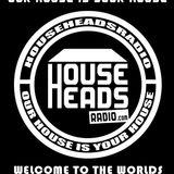 The Norvern Sessions - Househeads Radio - 03-08-19