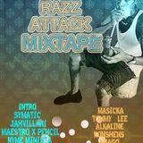 Dj Skalaba - Razz Attack Di Mixtape (2015) Dancehall - Raw