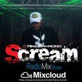 Scream RadioMixShow Episode 156