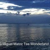Miguel Matoz - From Techno til the Sunrise at Lighthouse