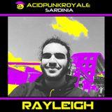Rayleigh - Acid Punk Royale 2018 Promo Mix