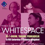 20150509 WHITE SPACE@Galaxy,Tokyo 01