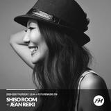 The Shiso Room + Jean Reiki - Future Music FM 13th April 2017
