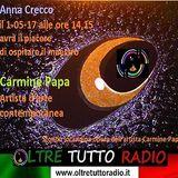 Carmine Papa Artista contemporaneo