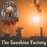 Hard Rock Hell Radio - The Sunshine Factory - 28th February 2019 - Week 5