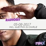 Moradzo in the Mix: 05 augustus 2017  ft. DJ Charlie