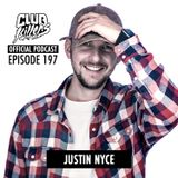 CK Radio Episode 197 - Justin Nyce