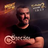 2016.11.25. - Szecsei (incl. b2b Andrewboy) - NIGHTLIFE 2nd BDay - LIGET - Friday