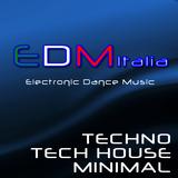 TECHNO 003 - Sergio Marini