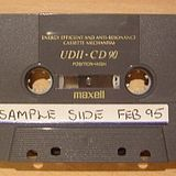 The 30 Year Trip, Sample & Loop Mix DJas Feb 1995.