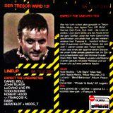 Francois Kevorkian & Robert Hood @ Der Tresor wird 13! - Tresor Berlin - 13.03.2004