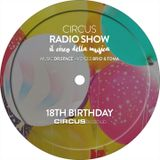 Circus Radio Show 017