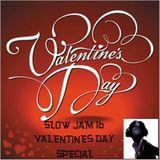 NIGEL B (SLOW JAM 16 VALENTINES DAY SPECIAL 2012)