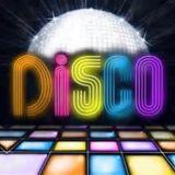 Disco Years Mix by DJ David Michael