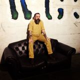 Andrew Weatherall in Conversation at Electric Frog