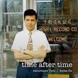 Time after Time: 1970